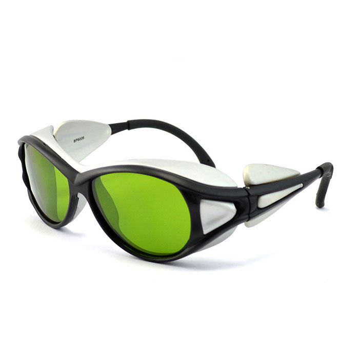 Multi Wavelength 800-2000nm/1064nm Laser goggles Infrared Laser Eyes Protection Glasses