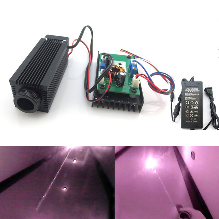 1470nm 1W Infrared Laser Moudle Dot High Power Laser Beam