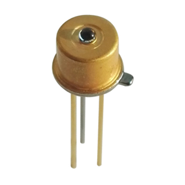 Peak Response @900nm 500μm Silicon Avalanche Photodiode APD TO46 Package