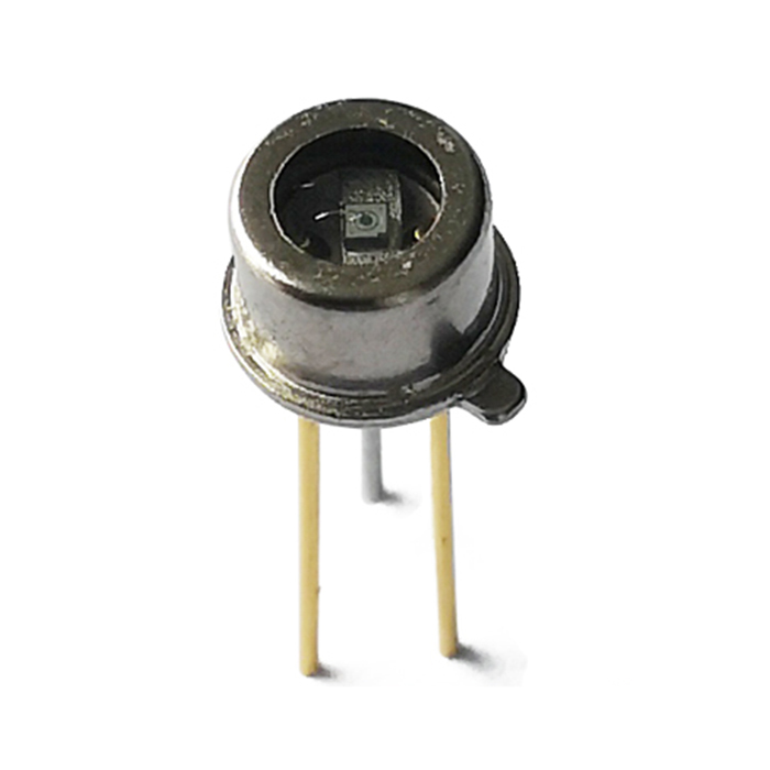 400nm~1100nm 905nm Silicon 500um Avalanche Photodiode TO46 Package