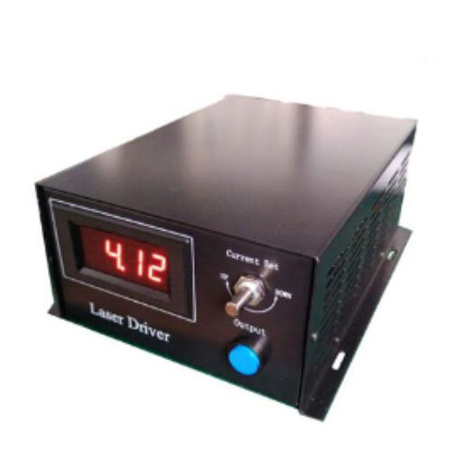 405nm 3~100mW Fiber Coupled Laser System Computer Control Laser Customizable