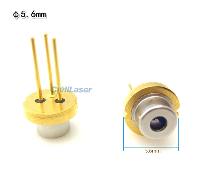 450nm 100mw laser diode