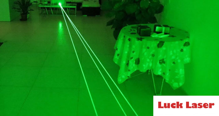 532NM 200MW Green laser module semiconductor refrigeration