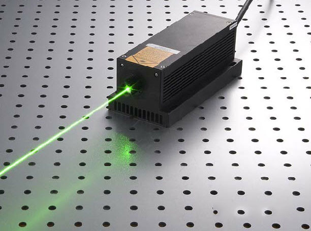 532nm 2000mw 2500mw 3000mw green dpss with TTL modulation high power pumped laser