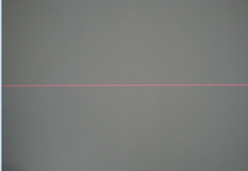 635nm 1mW~10mW Red laser module line 12*45mm