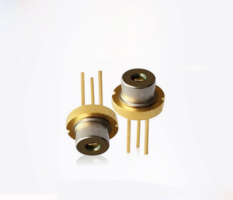 650nm 30mW Red Laser Diode QSI High Quality LD QL65I7S TO-18
