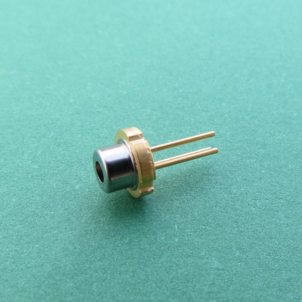 635/638nm HL63133DG 170mW Single-Mode Orange red laser diode