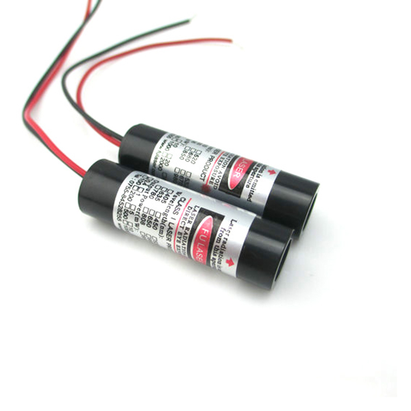 650nm 1mw~50mW Red laser module Dot Focusable Φ12mmx35mm