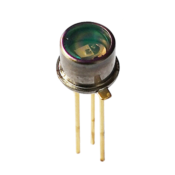 800nm~1700nm 200μm InGaAs M=30 Avalanche Photodiode TO-46 Package