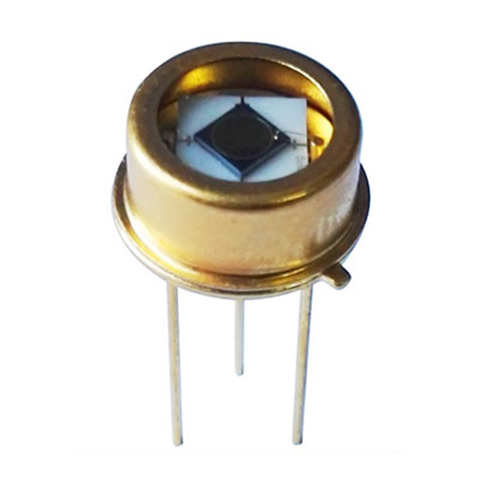 800nm~1700nm 2mm InGaAs PIN photodiode TO5 Can Package