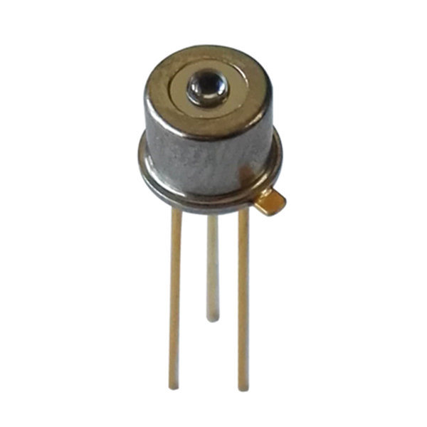 800nm~1700nm 50μm InGaAs M=30 Avalanche Photodiode TO-46 Package