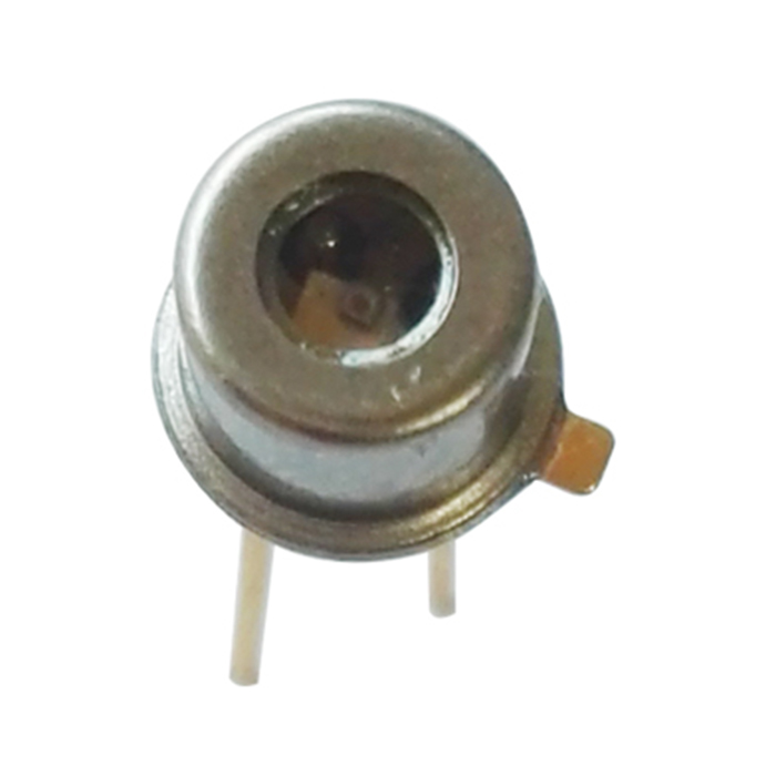 800nm~3600nm 300μm InGaAs PIN Photodiode TO46 Package