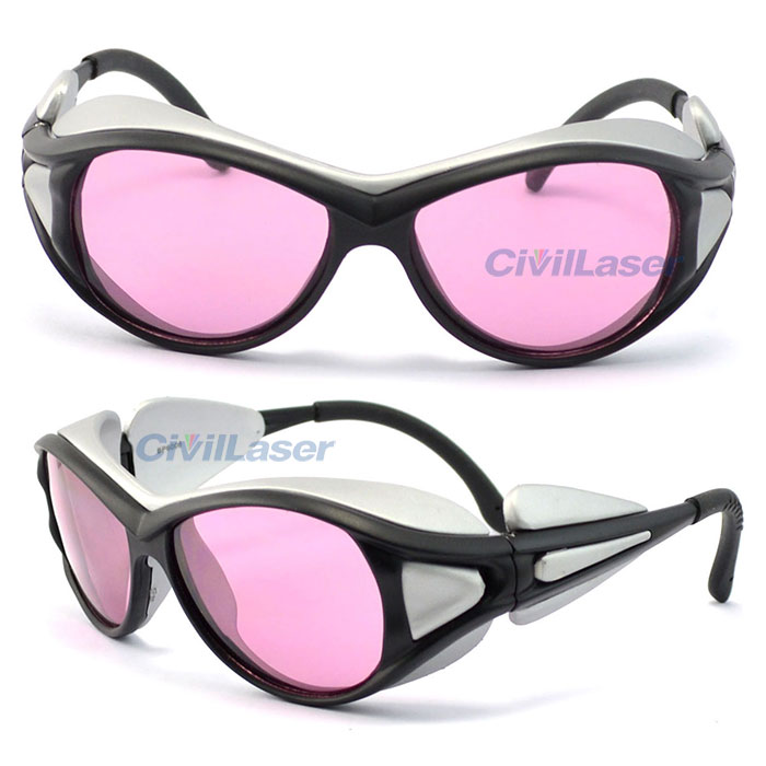 808NM LASER GOGGLES Safety Glasses