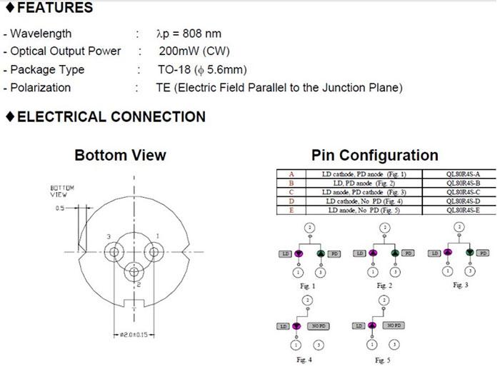 Fine Wiring Diagram Laser Diode Basic Electronics Wiring Diagram Wiring Cloud Venetbieswglorg
