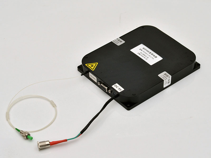 1000mW~5000mW High power C-Band ASE Broadband Light Source module type