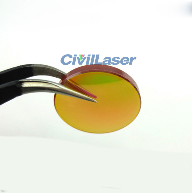 CO2 Laser processing focusing lens