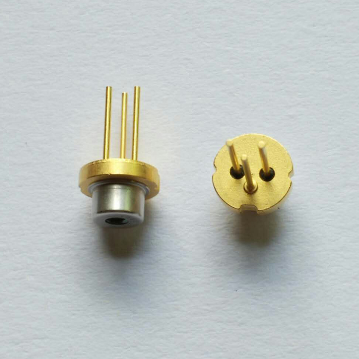 Import high quality 850nm 1000mW Infrared laser diode