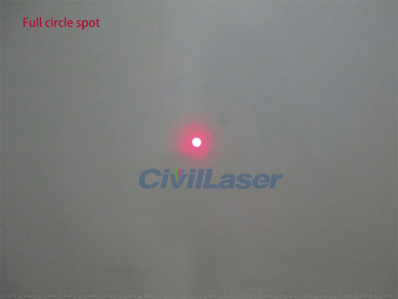Laser Leveling Instrument 650nm 520nm full circle Parallel Light