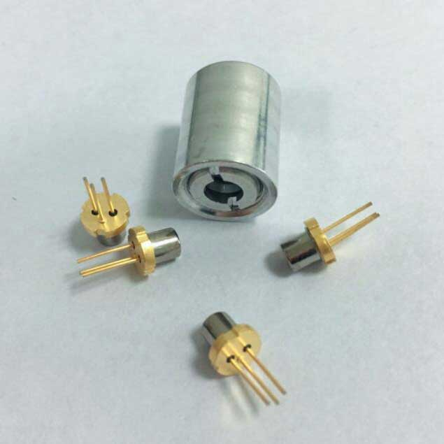 648nm 100mW Laser Diode ML101J26 Red Semiconductor LD Mitsubishi