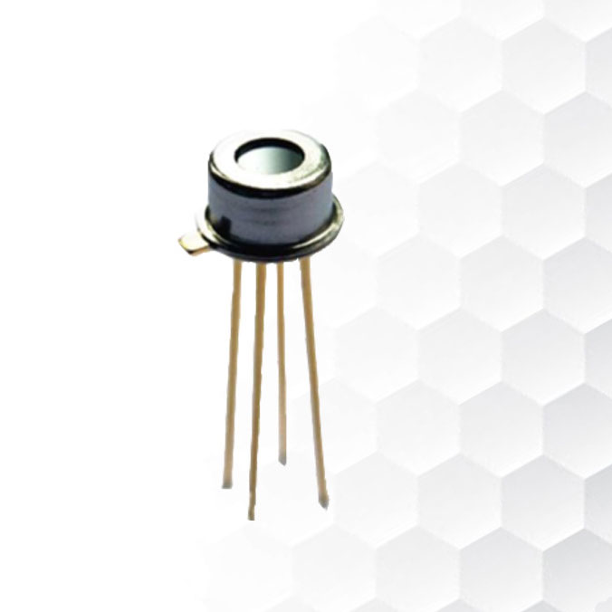 Infrared Sensor MTP10-B1F55 Thermopile Sensor TO-46 Package
