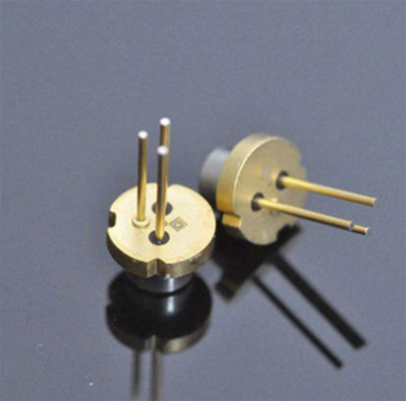 Nichia 450nm 500mW Blue laser diode TO-18