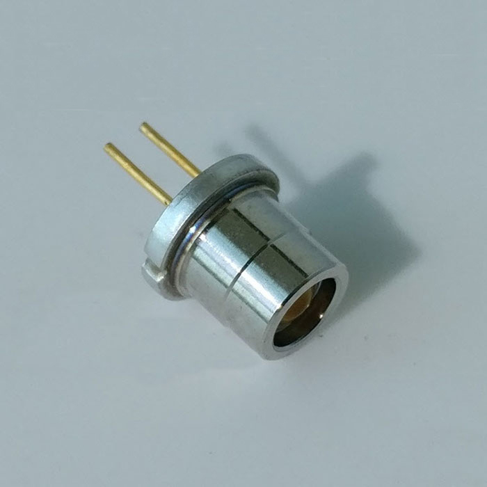 1*4.75W 450nm 455nm LD Nichia High Power Blue Laser Diode NUBM08 T05 Φ9mm