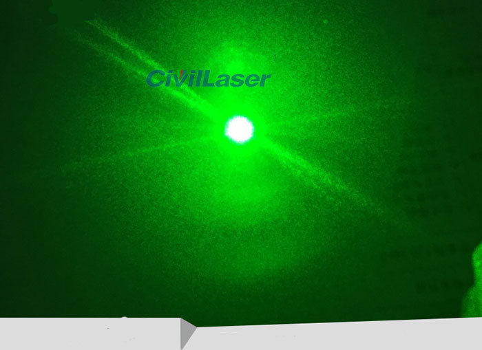 OSRAM 520nm 30mw PTL5 520 Green Laser Diode TO56