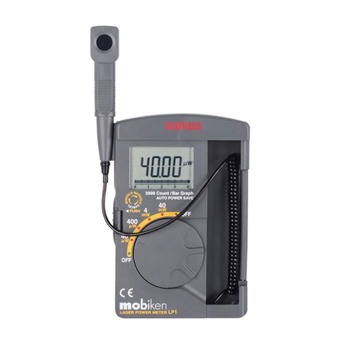 Laser Power Meter : Laser power meter diode module dpss fiber
