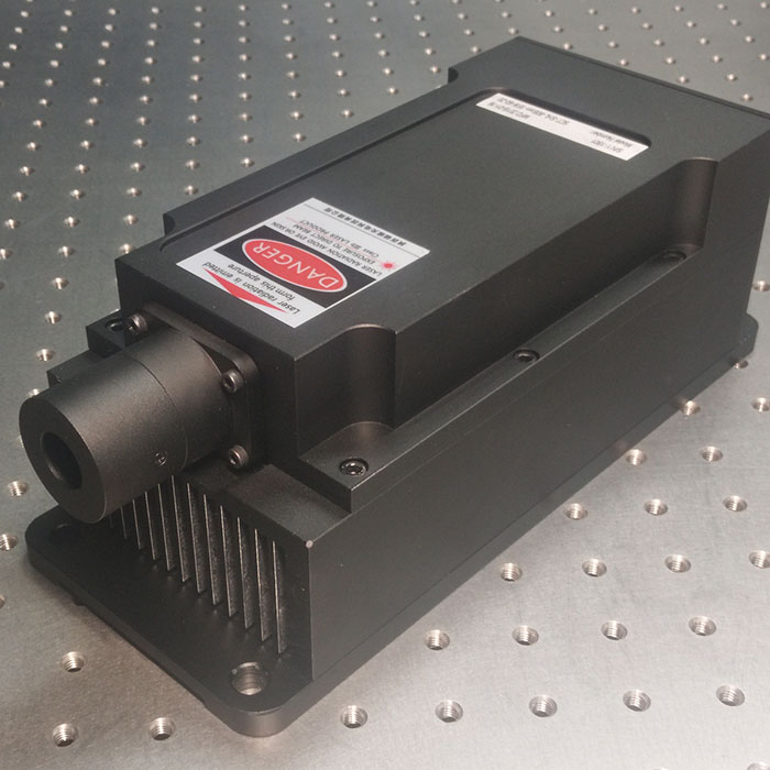 Linear Laser System 532nm 808nm 915nm 940nm 15W Powerful Line Laser With Power Supply