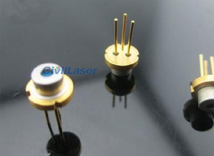 405nm 150mW SONY SLD3237VF Blue Laser Diode TO-3.8
