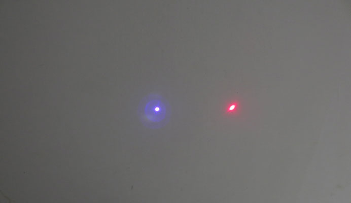 405nm 200mw Blue Voilet laser module Dot/Line/Cross
