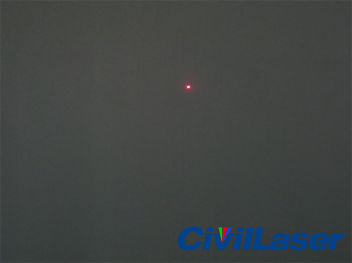 670nm 5mw Red laser module Positioning lamp/can be customized