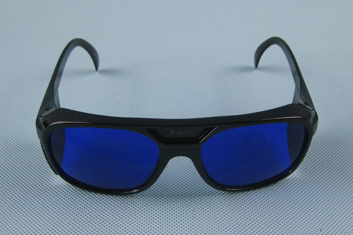 600NM-700NM laser safety glasses / laser goggle