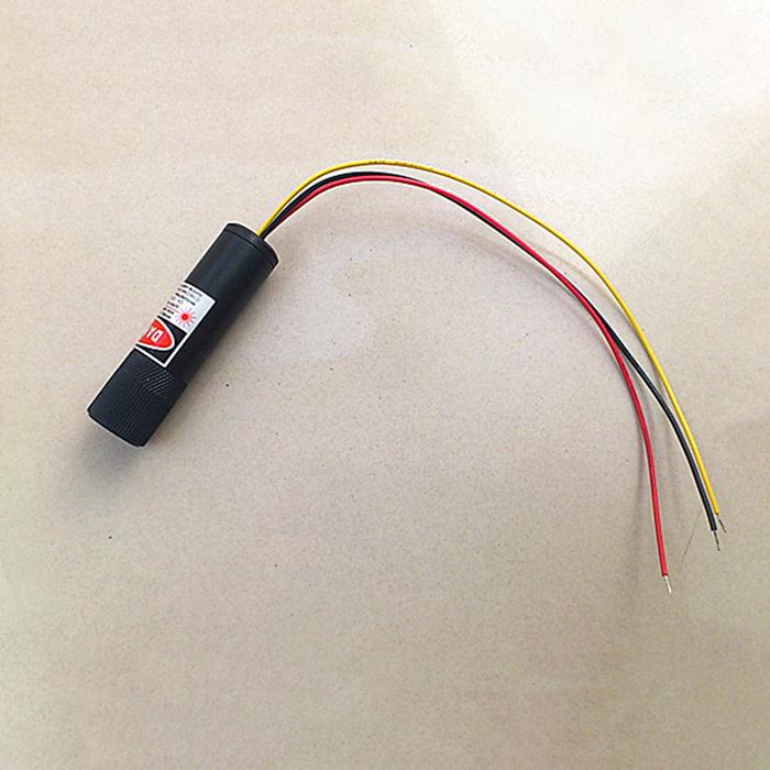 laser module,ttl modulation laser