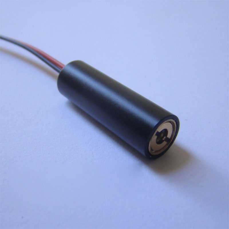 980nm 100mw~300mw IR laser module Dot invisible laser light