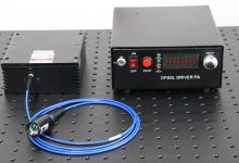 808nm 20W fiber coupled laser
